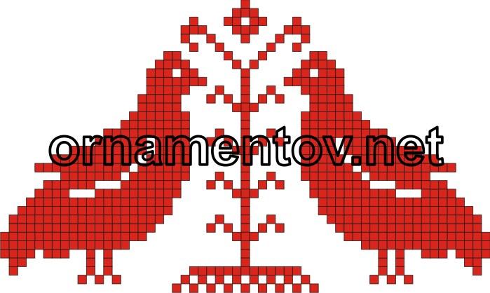 Белорусская вышивка 0011